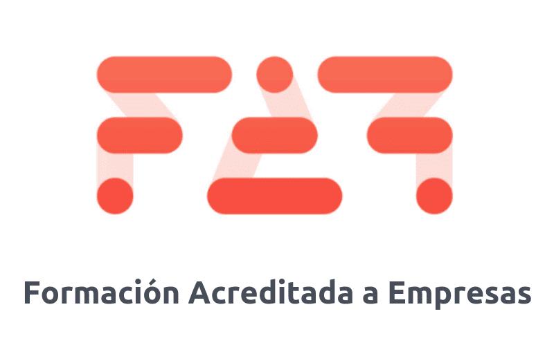 Formación Acreditada a Empresas